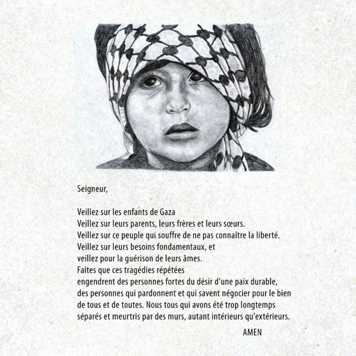priere-enfant-gaza