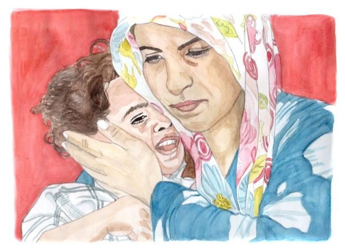 refugie-syrie